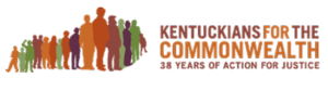 Kentuckians for the Commonwealth Logo